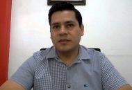 Omar Gómez Lucatero fue edil suplente en la anterior administración siendo militante del PRI; ahora se registró candidato Independiente por el mismo municipio