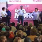 Raúl Morón recordó que un eje fundamental en su programa de gobierno es consultar a las organizaciones de la sociedad civil, quienes enfrentan problemáticas particularizadas, y que de manera conjunta a ellos es que se tienen que diseñar las políticas públicas