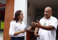 Villanueva Cano aseguró que la violencia de las últimas horas genera un ambiente de incertidumbre y zozobra entre la población