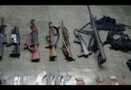 Los detenidos junto a todo lo asegurado serán puestos a disposición de la autoridad correspondiente