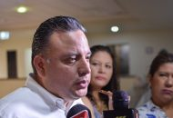 Quintana Martínez lamentó que este tipo de situaciones continúen ocurriendo en la entidad, sin poder garantizar la seguridad a los ciudadanos y para quienes participan en la contienda por un cargo de elección popular