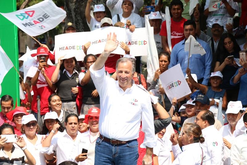 Los representantes priístas detallaron que la jornada de actividades iniciará en el municipio de Lázaro Cárdenas, por la importancia que reviste la región para Michoacán y para todo el país