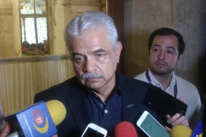 Valenzuela Cepeda explicó que el veredicto de la Junta no implica que se vaya a dar una resolución positiva a las exigencias del sindicato