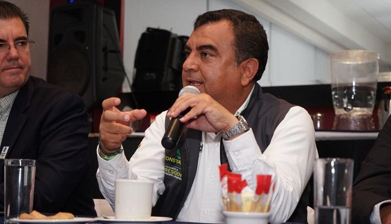 """Constantino Ortiz asumirá este compromiso con la sociedad porque """"es obligación del ayuntamiento"""""""