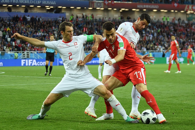 Serbia cierra su participación en Fase de Grupos ante Brasil; mientras que Suiza se verá las caras con Costa Rica