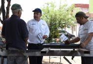 Carlos Quintana invitó a los ciudadanos a asistir a votar el próximo domingo primero de julio para transformar a Morelia