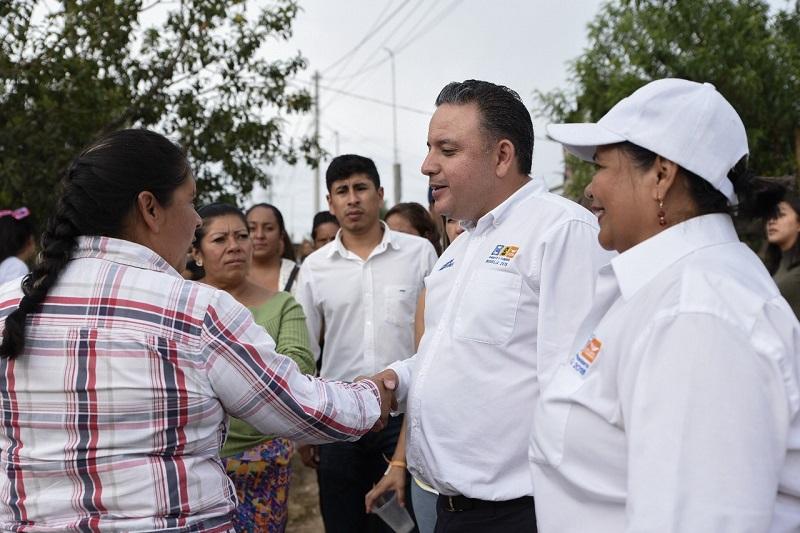 Se requiere brindar oportunidades de desarrollo para los jóvenes: Carlos Quintana