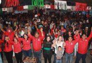 Xóchitl Ruiz hizo un llamado a las autoridades a garantizar el desarrollo de una jornada electiva en orden