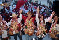 La victoria es nuestra, este primero de julio vamos a demostrar la grandeza de nuestra gente: Toño Ixtláhuac