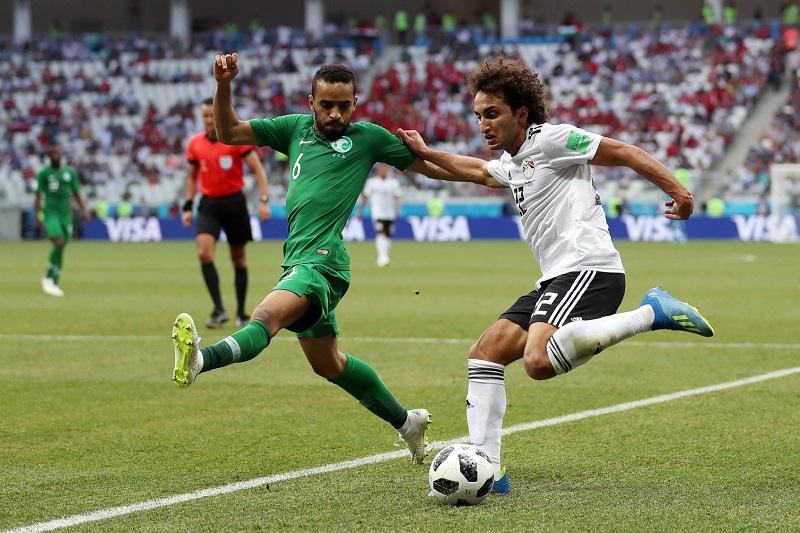 Tras este marcador ambas selecciones dijeron adiós oficialmente a la Copa del Mundo
