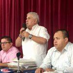 El padrón de sindicalizados acumula casi 2 mil 800 agremiados de los cuales, mil 351 votaron por la continuidad de otros tres años al frente del sindicato de Tena Flores