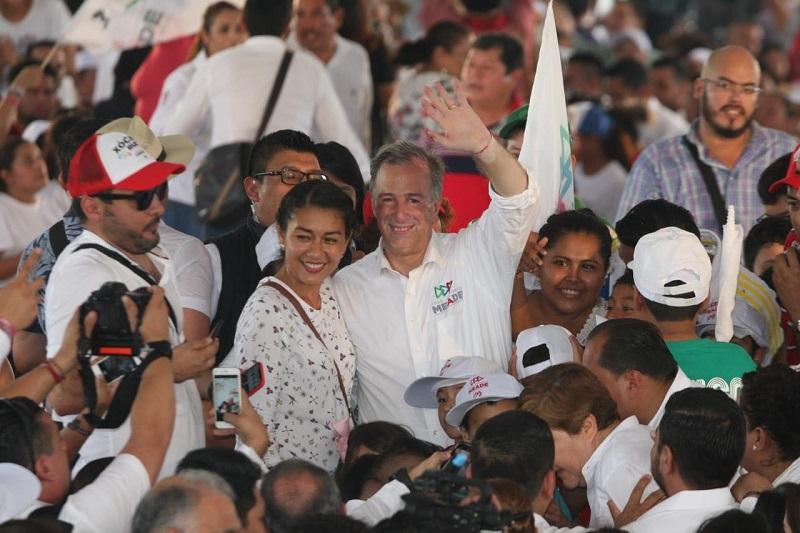 El aspirante presidencial señaló que, a partir del jueves, empezará la etapa más importante de la campaña, la de la reflexión