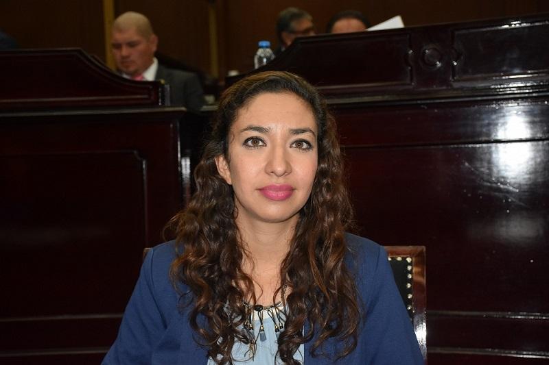 La legisladora quien es integrante del Comité Organizador, destacó que como parte de las novedades que ofrece este año el Parlamento, se ofrece un curso de preparación
