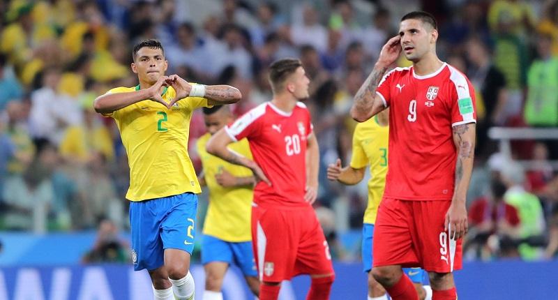 Puede que Neymar no haya encontrado aún la chispa que necesita para ser determinante y que Tite tenga problemas con las lesiones de sus laterales -hoy se añadió Marcelo- pero por el momento es uno de os conjuntos más sólidos