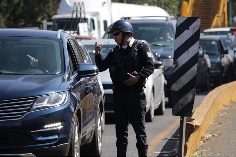 La vigilancia será reforzada durante los tres días pero se incrementará el domingo donde más de 750 efectivos municipales se mantendrán desplegados en las 14 casetas y los 4 Centros de Atención a Víctimas