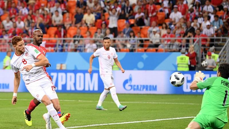 Aunque ambas selecciones ya estaban eliminadas de Rusia 2018 antes de la jornada de hoy, Túnez termina así tercera del Grupo G, y los centroamericanos últimos