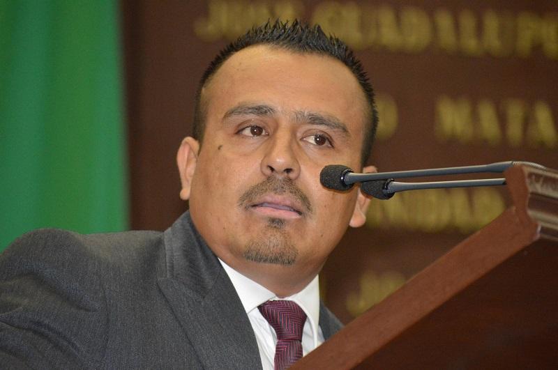 Zepeda Ontiveros recordó que el periodo de registro se encuentra abierto hasta el 5 de julio