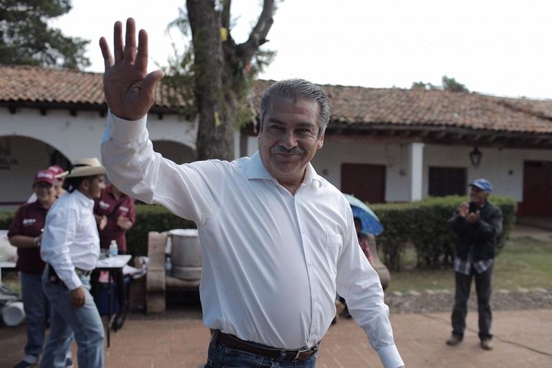 Las tenencias son un símbolo para nuestro municipio, y no pueden estar excluidas del desarrollo que alcanza el núcleo urbano: Raúl Morón