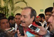Silva Tejeda pidió a las autoridades no bajar la guardia en temas de seguridad y gobernabilidad y garantizar un clima de bienestar y orden a la ciudadanía en general