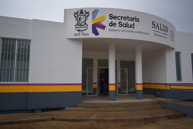 La SSM continuará vigilando que todos sus procesos de atención cumplan con la normatividad
