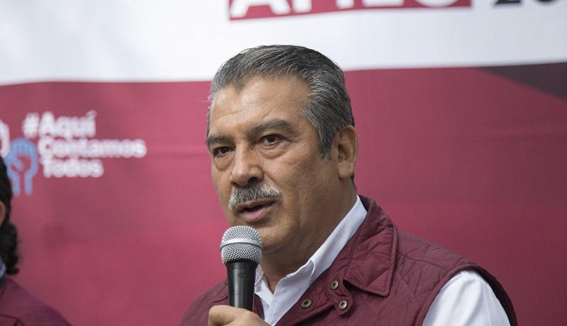 En tercer lugar aparece la candidata del PRI, Daniela de los Santos Torres, con 51 mil 487 sufragios (16.48%), y en cuarto el abanderado común del PAN, PRD y Movimiento Ciudadano, Carlos Quintana Martínez, con 50 mil 914 votos (16.29%).