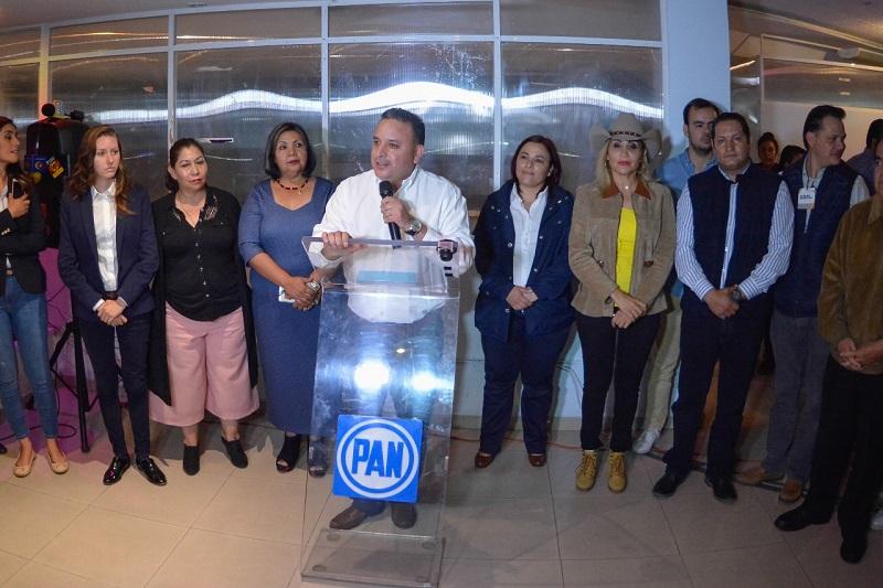 Quien resulte favorecido con el voto de los ciudadanos tiene un gran reto y el compromiso es regresar la paz, oportunidades, mejores servicios públicos para toda Morelia: Carlos Quintana