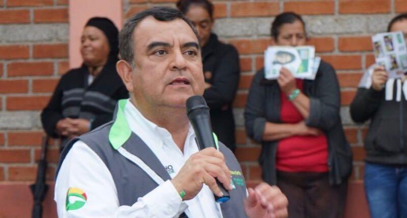 Desde aquí felicito a Raúl Morón por el triunfo electoral, no vamos a dividir más a nuestra tierra, respetaremos el resultado para abonar a la paz y a la democracia: Constantino Ortiz