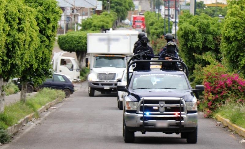 En localidades donde se reportaron incidentes, fueron atendidos de manera inmediata y puntual por las autoridades, dándole seguimiento a cada situación para esclarecer los hechos