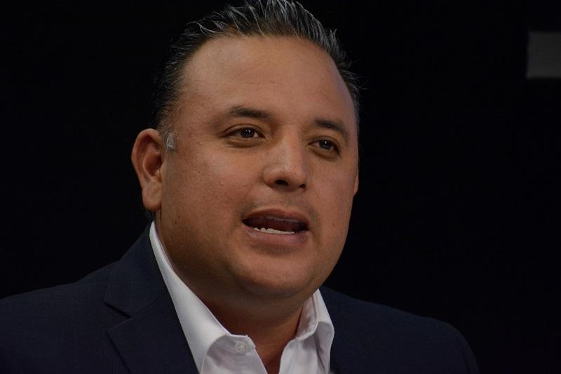 Con Marko Cortés al frente, recuperaremos la fuerza del Partido Acción Nacional: Carlos Quintana