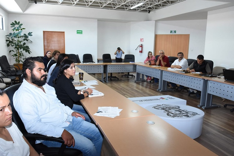 A través de estas acciones se beneficiarán 40 productores de trigo y granos básicos y cinco empresas de industriales de la masa y la tortilla