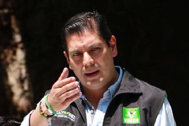 Para el caso del Estado de Michoacán, el crecimiento de este instituto político fue en más del doble, ya que los 154 mil 429 sufragios obtenidos en la elección a diputaciones locales representan un 7.8% de la votación total obtenida