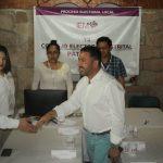 Víctor Báez es de los pocos alcaldes que logran la reelección en el pasado proceso electoral con una votación histórica que superó los 11 mil votos