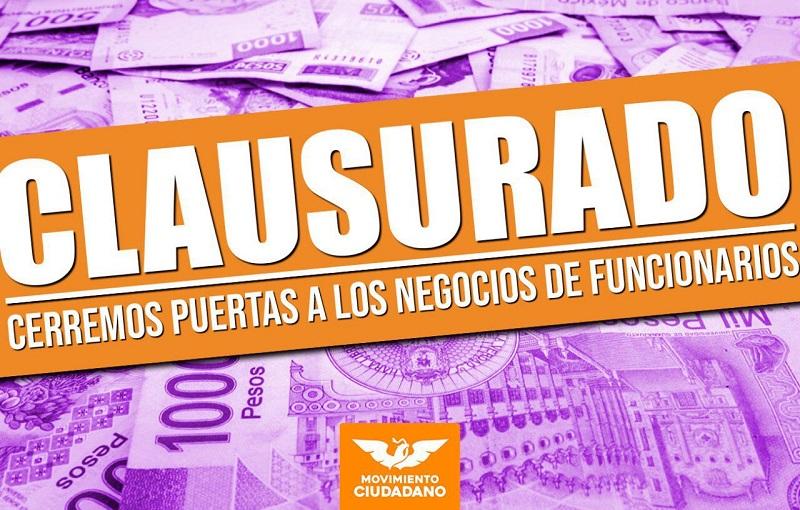 Martínez Alcázar insiste en que el Congreso del Estado apruebe la deuda a la administración local para financiar su negocio de las luminarias: Javier Paredes
