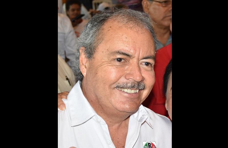 Víctor Silva dijo que el PRI sabe estar en la oposición y que la militancia priista va resurgir, que pese a no haber ganado ni una diputación local y federal, pero si 21 ayuntamientos muy representativos y con ello el priismo busca la inclusión, la autocrítica y ve hacia adelante