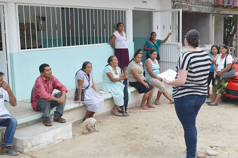 En ese tenor, el titular de la Secretaría de Contraloría de Michoacán, Francisco Huergo Maurín, recordó que para participar deben integrarse expedientes de trabajo que acrediten la vigilancia realizada a los programas sociales