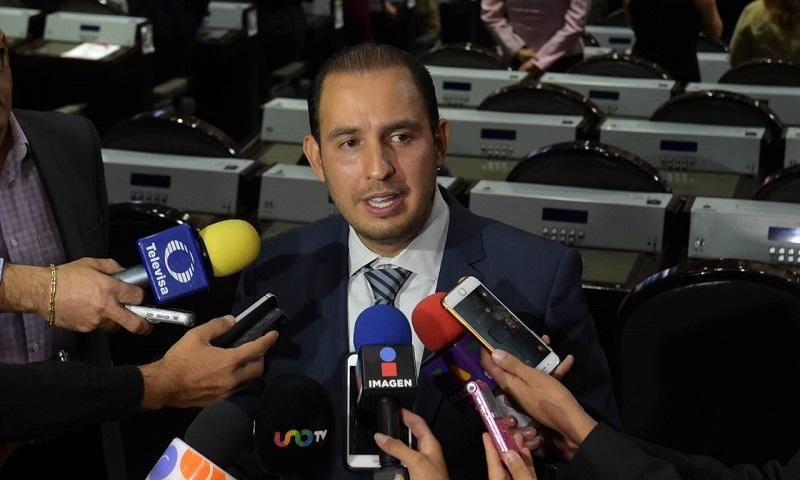 Cortés Mendoza hizo un llamado a la militancia y a los simpatizantes panistas en el país al reencuentro y a la unidad, así como a pensar en cuál es el futuro que quieren en el país y cuál es el papel que quieren que juegue Acción Nacional como la primera fuerza política de oposición