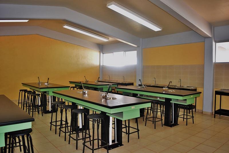 Por su parte, el secretario de Educación, Alberto Frutis, manifestó que uno de los ejes prioritarios para la actual administración es la educación