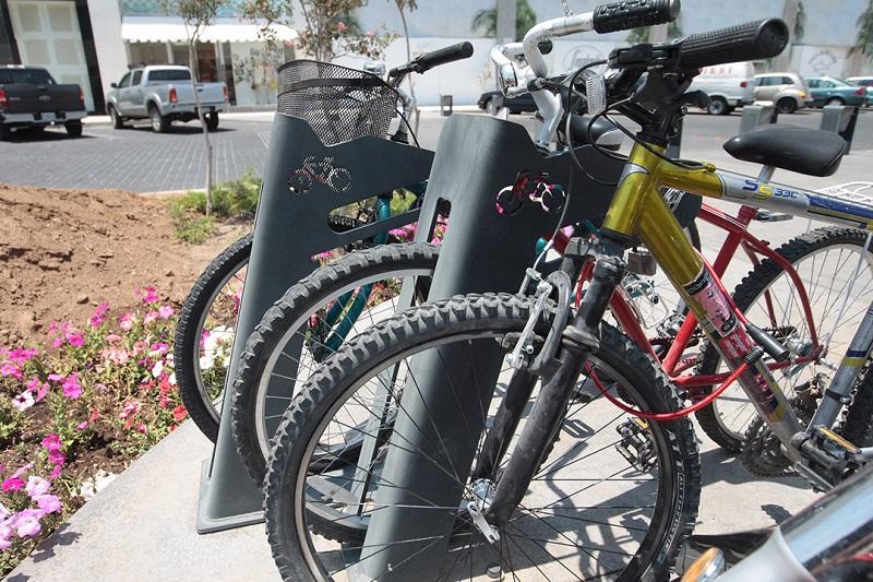 Los municipios de Michoacán tendrán que crear ciclovías y ciclopuertos y demás infraestructura, promover el uso de bicicletas como una alternativa de movilidad sustentable y con ello disminuir el impacto de contaminación