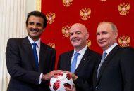 La próxima Copa Mundial de la FIFA se celebrará en Qatar del 21 de noviembre al 18 de diciembre de 2022