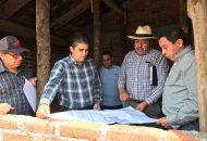 Se beneficiará a más de 20 mil habitantes de San Andrés Ziróndaro, Ihuatzio y Quiroga