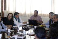 El documento, que se hará llegar a las nuevas autoridades locales, tiene como propósito ser una herramienta que les permita delinear sus planes municipales de acuerdo al Plan de Desarrollo Integral del Estado de Michoacán y el Plan Nacional de Desarrollo