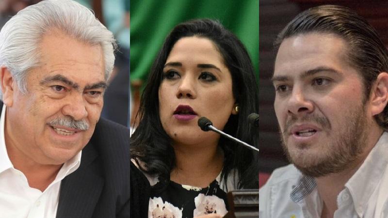 De esta forma, Xóchitl Ruiz podría ser postulada por los Orihuela para reemplazar en el corto plazo a Víctor Silva