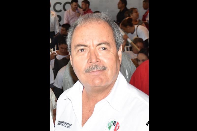 Silva Tejeda destacó que es momento de unirse en un solo fin y ocuparse para obtener buenos resultados en el 2021 en la entidad