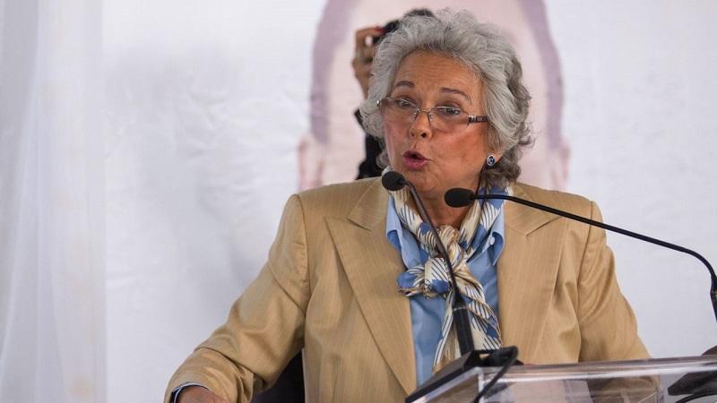 """Afirmó que llegó la hora de que el """"Gobierno deje de simular que no pasa nada y que haya una política de derechos humanos"""" para el combate a la violencia en México"""