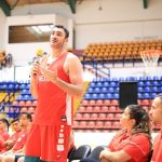 Participaron jugadores y entrenadores de por lo menos 12 municipios, así como de la Comunidad Modelo de Cenobio Moreno