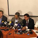 """Anaya Sánchez Informó que seguirán """"de manera conjunta los tres sectores con la gestión ante el gobierno de Michoacán y con el Gobierno Federal así como con el gobierno electro de Andrés Manuel López Obrador"""""""