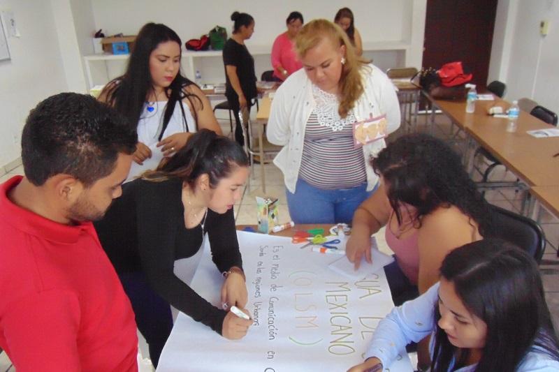 Fueron cerca de 500 aspirantes quienes realizaron el proceso de ingreso a alguna de las licenciaturas que ofrece el IMCED en sus tres sedes