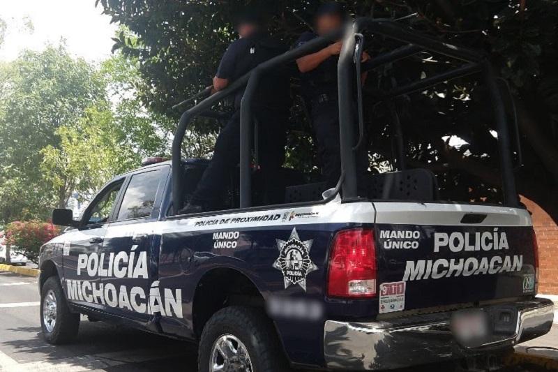 Derivado de esta acción, los uniformados recuperaron seis automóviles con reporte de robo, tres de los cuales habías sido hurtados minutos antes, y fueron regresados a sus respectivos dueños
