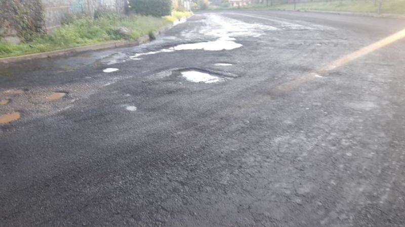 La SCT, SCOP, Junta de Caminos y Ayuntamiento, comparten responsabilidad por exagerada cantidad de baches de Morelia