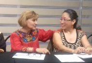 En el marco de Encuentro de Educación Popular en Morelia, se realizó una intensa jornada de trabajo, en la que participó Blanca Piña